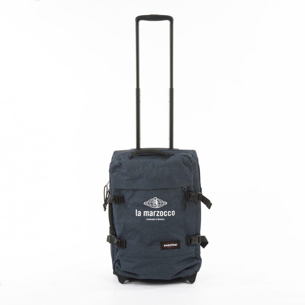 zoeken naar waar te kopen gezellig fris Eastpack Travel Bag